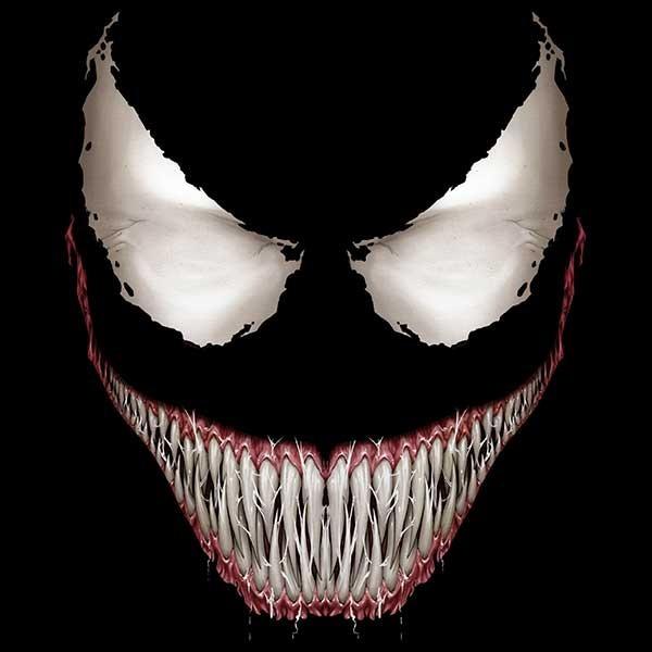 venom-smile-t-shirt
