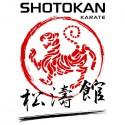 تیشرت آستین بلند رگلان Shotokan Karate Tiger