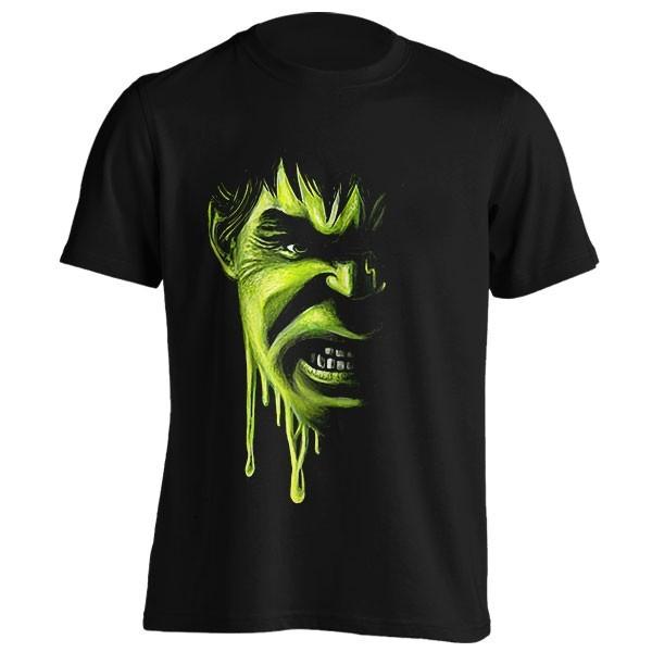 تی شرت Hulck