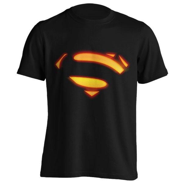 تیشرت Superman Volcana