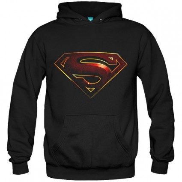 سویشرت هودی Superman Man of Steel