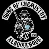 سویشرت هودی Sons of Chemistry