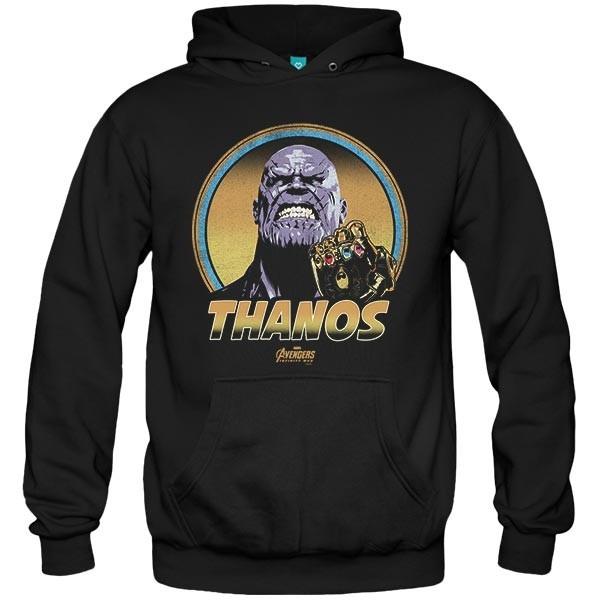 سویشرت هودی Retro Thanos