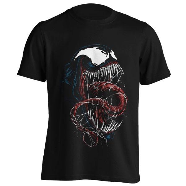 تیشرت Venom Unhinged