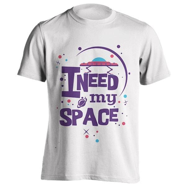 تیشرت I Need My Space