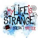 سویشرت هودی ملانژ My life is strange