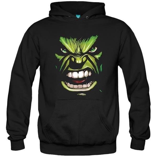 سویشرت هودی The IncRedible Hulk Smash