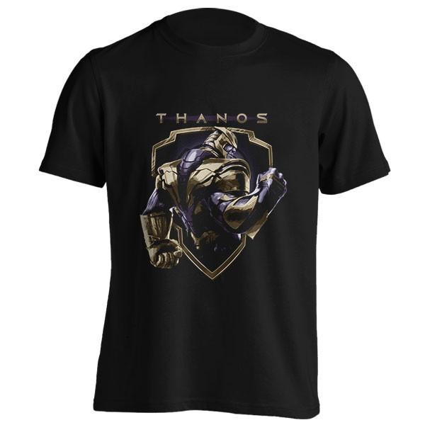 تیشرت Thanos Shield