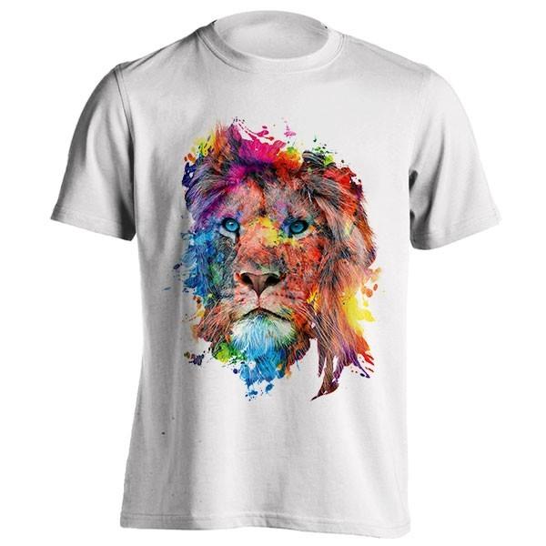 تیشرت Lion