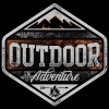 تیشرت Outdoor Adventure camping