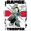 تیشرت Range Trooper