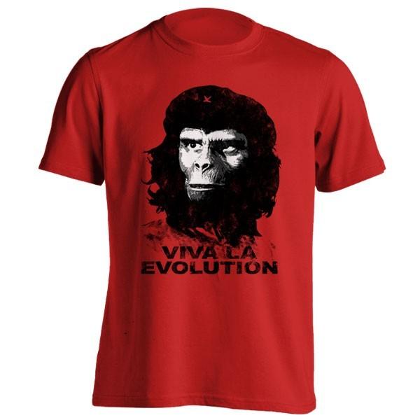 تیشرت Viva la Evolution