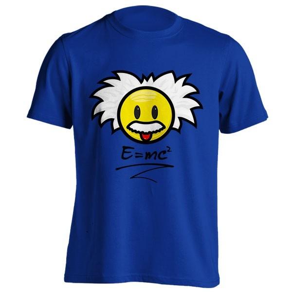 تیشرت Smiley Einstein