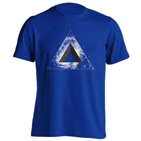 تیشرت The Bermuda Triangle