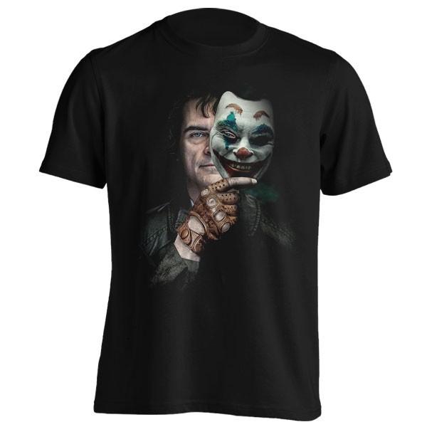 تیشرت Behind A Mask Joker