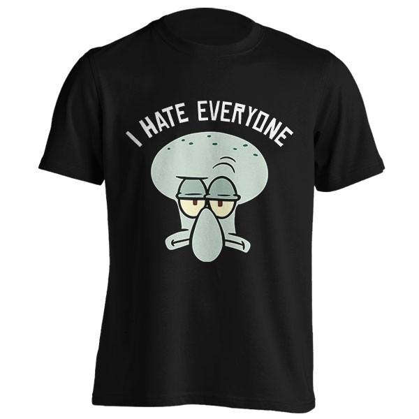 تیشرت I Hate Everyone