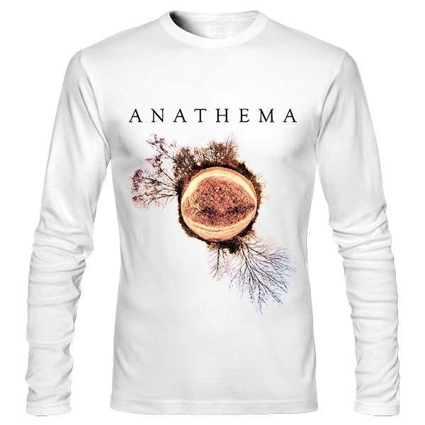 تی شرت آستین بلند Anathema weather systems