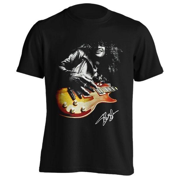 تیشرت Guitar Slash Signature Guns N' Roses
