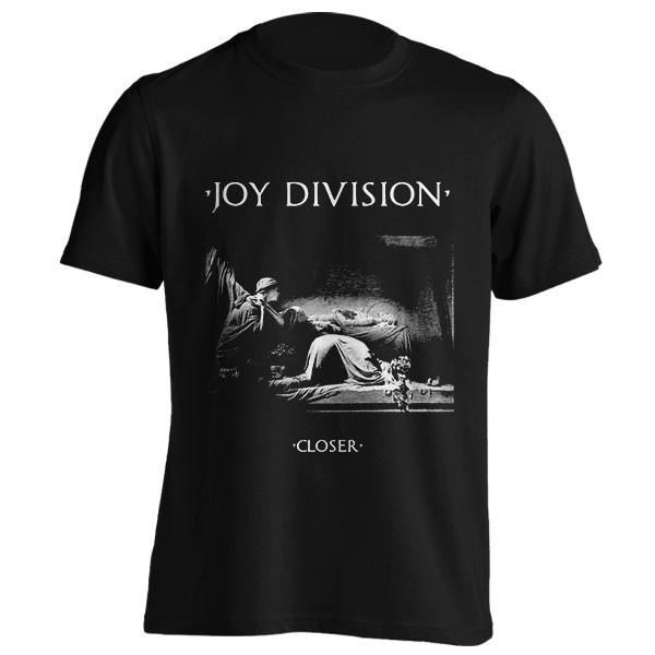 تیشرت Closer Album Art Joy Division